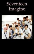 Seventeen imagine by saythename17_