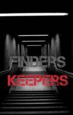 Finders Keepers by Maaaram