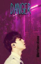 Danger [Jimin-BTS] by Katsypie