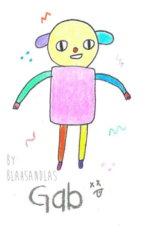 Gab by Blahsandlas