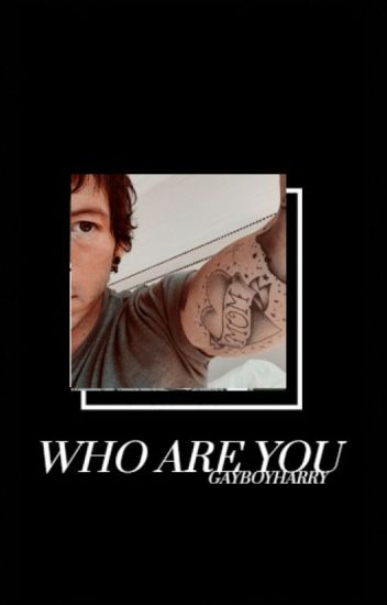 WHO ARE YOU? ➳ JOSHLER