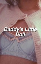 Daddy's Little Doll || Vic Fuentes  by hiraethsvt
