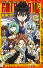 Fairy Tail | Theories by APH_Asean