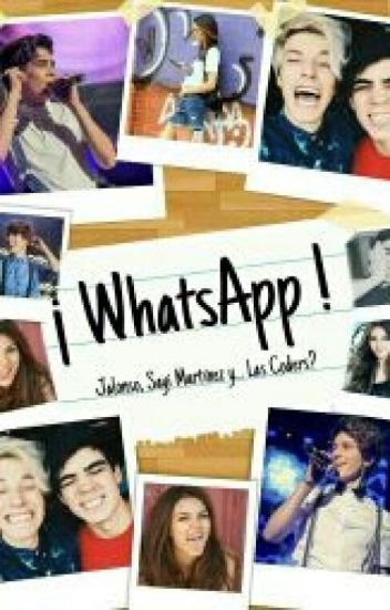 • ¡WhatsApp! •