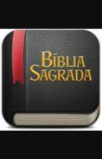 A Bíblia sagrada by saahcris