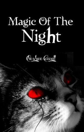 Magic of the Night (Harry Potter/Twilight Crossover) by Cheshire_Carroll