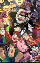 Gravity Falls Short Stories by Rocky10160