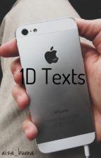 1D texts by aiza_buena