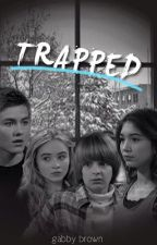Trapped {slow updates} by lovelyrowbrina