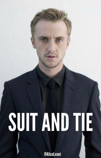 Suit & Tie  | dramione
