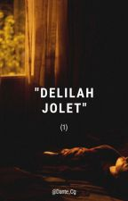 Delilah Jolet (Harry Potter) by Dante_Cg