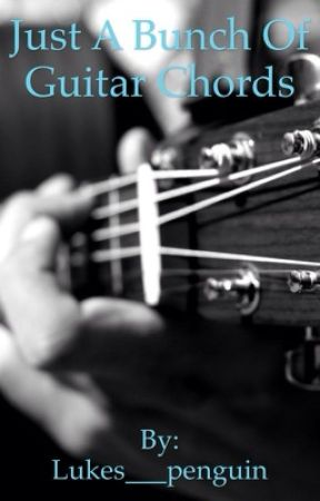 Just A Bunch Of Guitar Chords Elastic Heart Wattpad