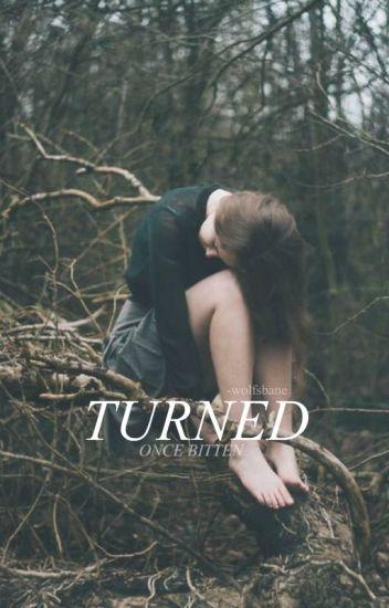 ☾ Turned ☽