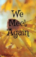 We Meet Again (Gerard Way Love Story) (Sequel to Love And Hate) by TheGiftOfSilence