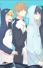 Free! Iwatobi Swim Club (one-shots, lemons and 7 minutes in heaven) REQUESTS OPEN!!! by JACKSONWangsBabe