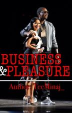 Business & Pleasure by TeeMinaj_