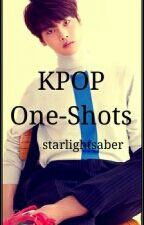 KPOP One-Shots [Requests: Closed] by starlightsaber