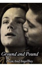 Ground and Pound[WINCEST](BoyxBoy) by H2Oblivious