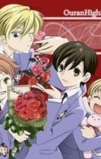 Ouran High School Host Club by ShirakiinRirichiyo
