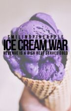 Ice Cream War {slow updates} by Smilingpineapple