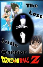 The Lost Little Warrior by MayCHUHatake