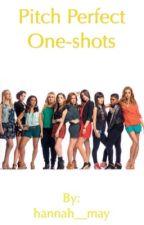 Pitch Perfect OneShots by kendricksendrick