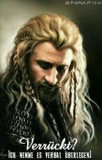 Verrückt? Ich nenne es verbal überlegen ;)(Hobbit-FF) by HawkysPrincess
