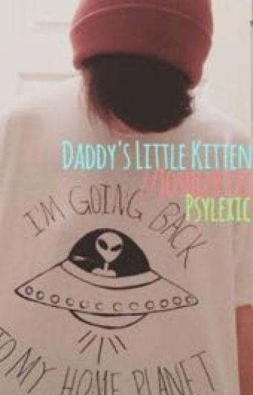 Daddy's little kitten //Joshler Fic