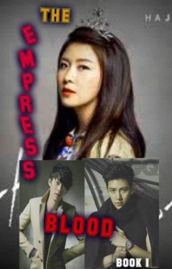 The empress BLOOD '(book 1)