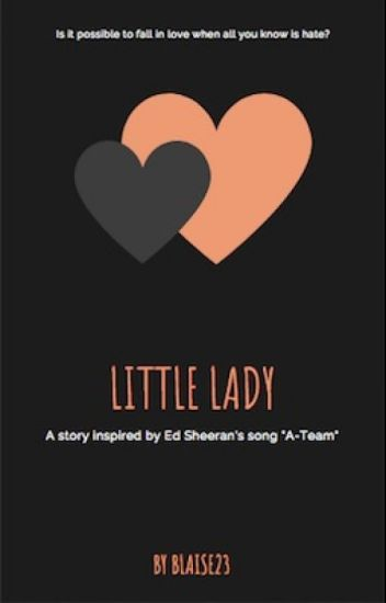 Little Lady *Niall Horan Fanfic*