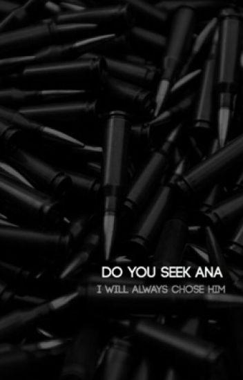 Do you seek Ana  ►►► Avengers fanfic