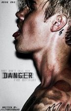 Danger  by stxckinreverse