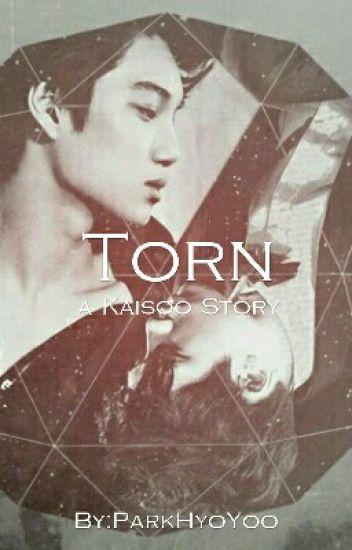 Torn (EDITING)