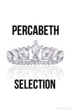 Percabeth Selection by AmethiaWolf