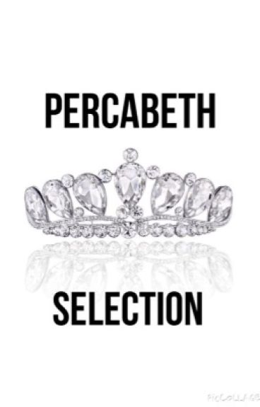 Percabeth Selection