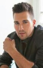 una nuova vita(james maslow) by MrsMaslowSpanu