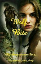 Wolf Bite by night__terror