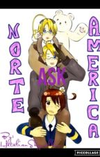 Ask Norte America! by HetalianSkywalker