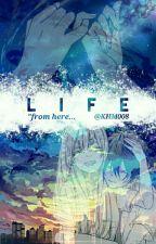 Life [ Assassination Classroom ] by KHM008
