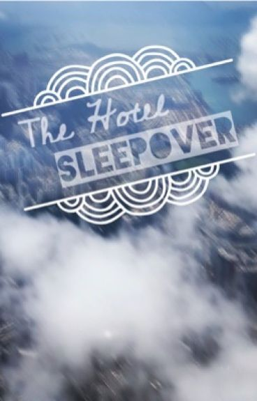 The Hotel Sleepover ( Phan/Jaspar/Troyler )