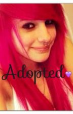 Adopted<3 by jeffree by rehnborg