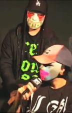Hollywood Undead One-Shots by -Aven-