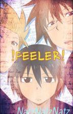 !Feeler! by NathanielGalela