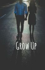 Grow Up • Punk Luke Hemmings (Book 2) [ON HOLD] by httphemmxo