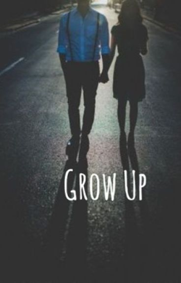 Grow Up • Punk Luke Hemmings (Book 2) [ON HOLD]