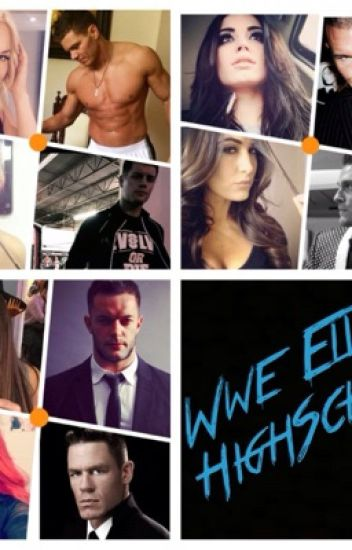Wwe Elite High School