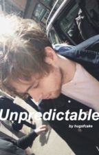 Unpredictable // l.r.h {Hold On} by hugofcake