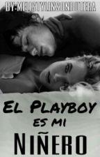 El Playboy es mi Niñero (Jelsa) by melistylinsonbutera