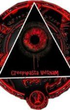 Creepypasta by PhuongAnh211