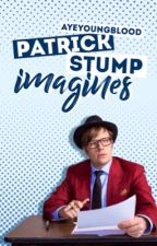 Patrick Stump Imagines by ayeyoungblood